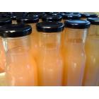 Äppelmust, kanel & citron