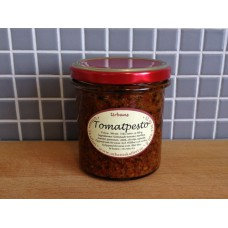 Tomatpesto, 300 ml.