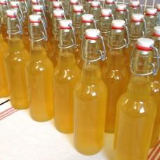 Fläderblomssaft, 500 ml.