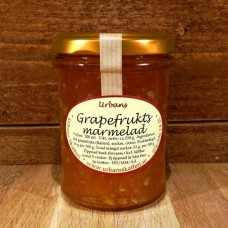 Grapefruktsmarmelad, 200 ml.